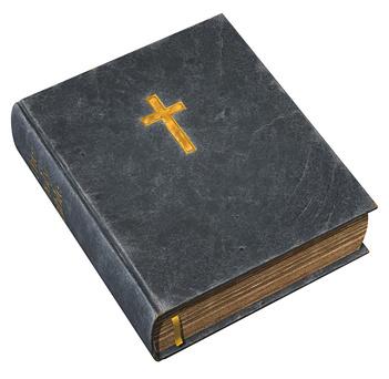 Die Bibel © Stephen Sweet - Fotolia.com