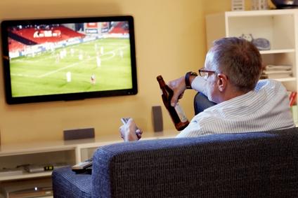 Sport im TV