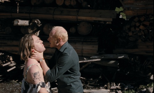 Simon Schwarz und Nicholas Ofczarek in 'Am Ende des Tages'