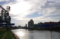 Alberner Hafen 1
