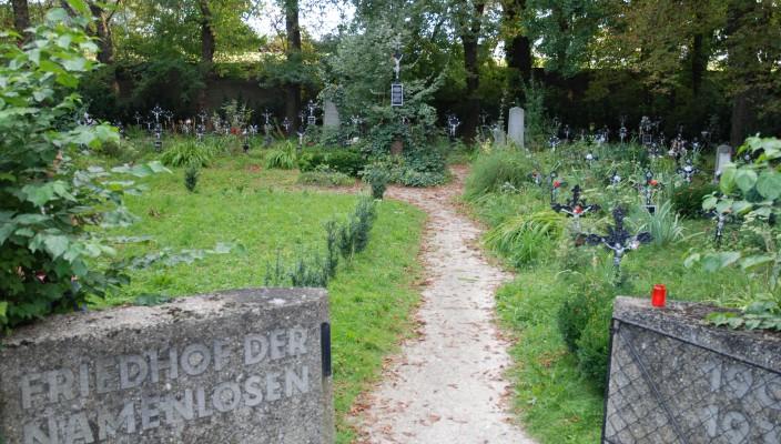 Friedhof der Namenlosen 1