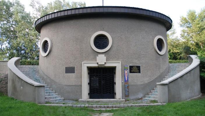 Friedhof der Namenlosen 2