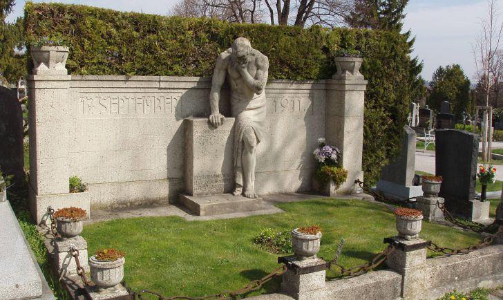 Denkmal für die Opfer der Teuerungsunruhen