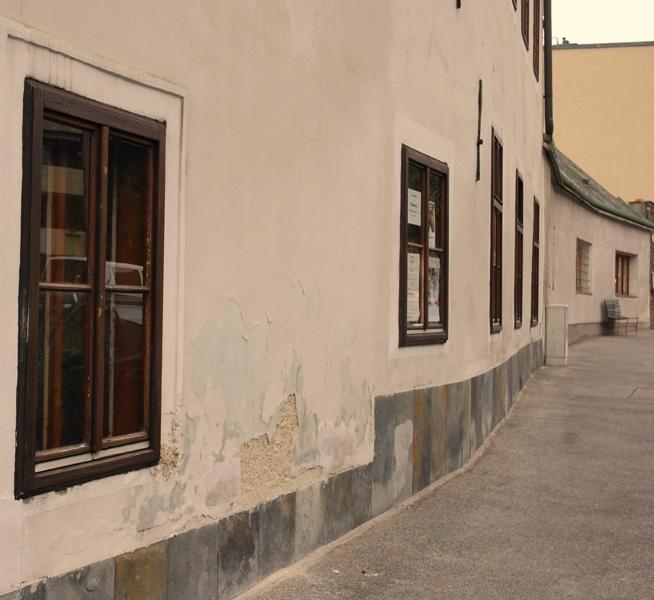 Fuhrmannhaus
