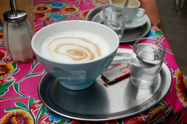 Café Espresso Foto: STADTBEKANNT