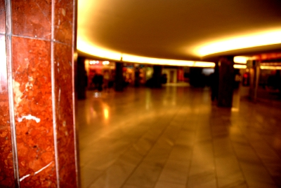 Opernpassage
