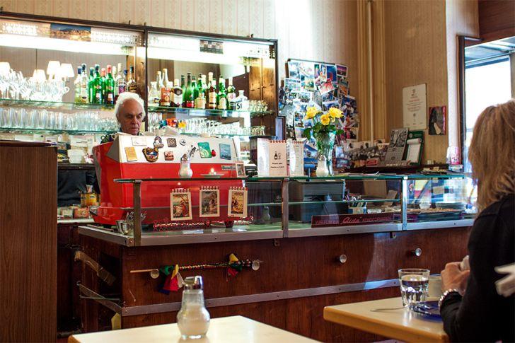 Cafe Mentone (c) STADTBEKANNT
