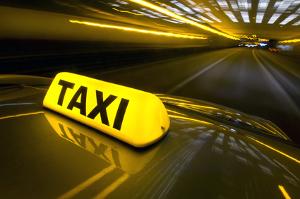 © corepics - Fotolia.com - Taxi