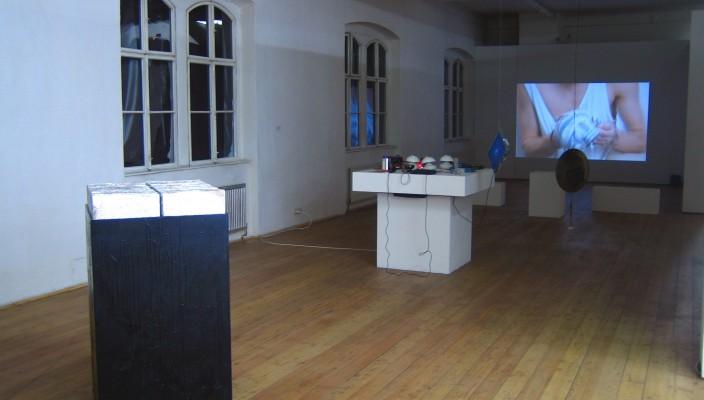 Ausstellungsansicht KEX 2