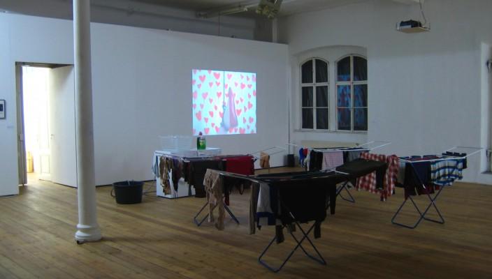 Ausstellungsansicht KEX 3