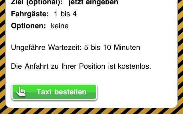 Taxi Maps 02 Bestellung Fingertipp.png