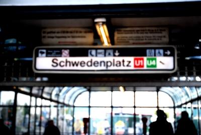 Schwedenplatz