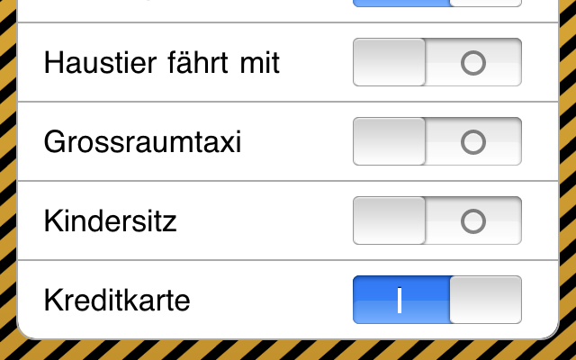 Taxi Maps 04 Optionen.png