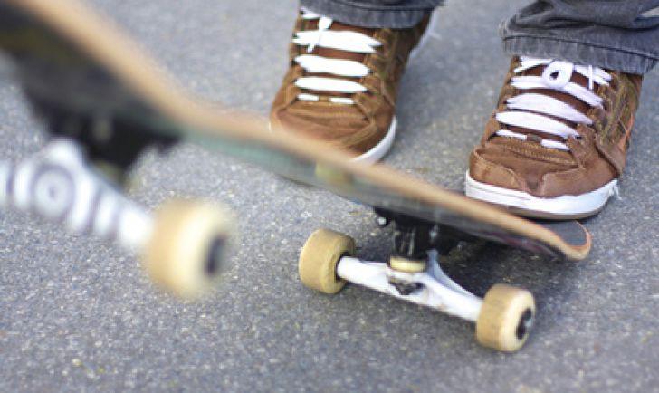Skaten (c) Willi Grigat - Fotolia.com