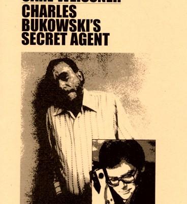 Bukowski, Burroughs, Ginsberg und Ballard.