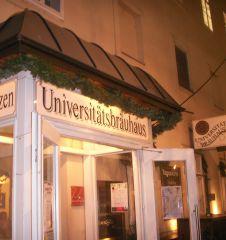 Universitäts Bräu