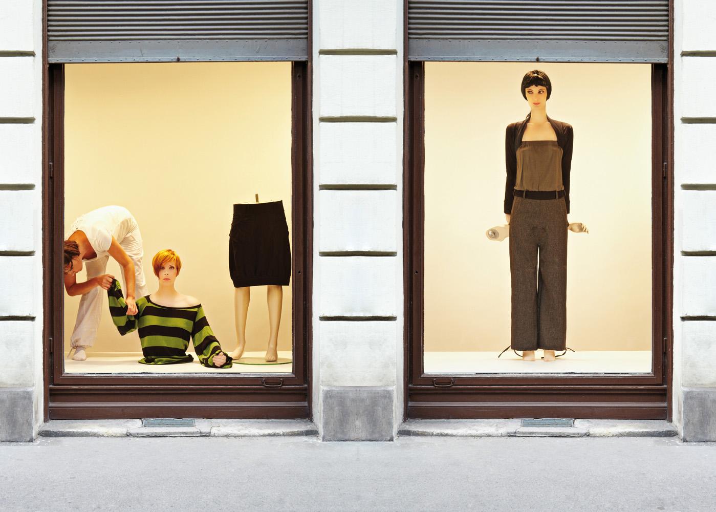 Maronski Image Campagne
