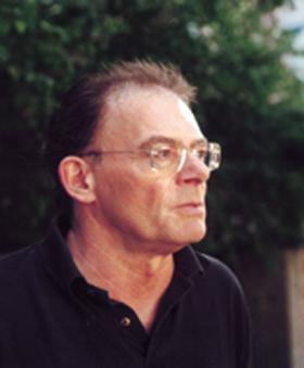 Carl Weissner im Gespräch
