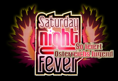 SNF Saturday Night Fever Logo (C) ATV
