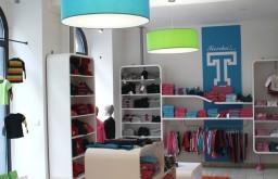 Tioccha Kids Wien - Shop innen