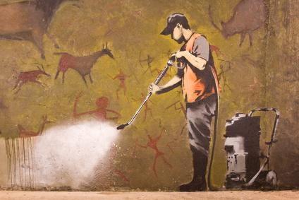 Banksy © pierre33