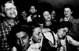 WEEGEE/ICP, um 1936 Ihr erster Mord
