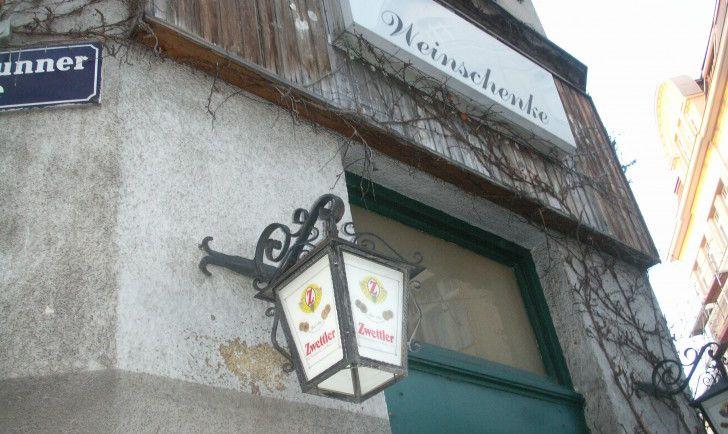 Weinschenke Franzensgasse (c) STADTBEKANNT