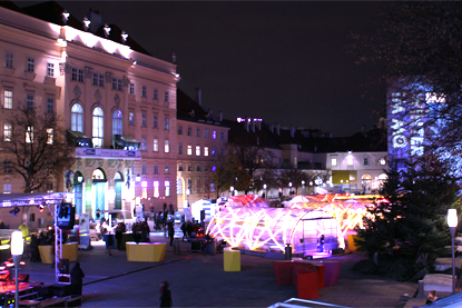 Wohin in Wien? 11.11 –  17.11.2011