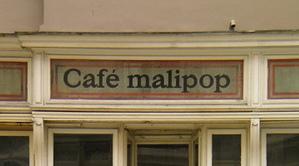 Café Malipop