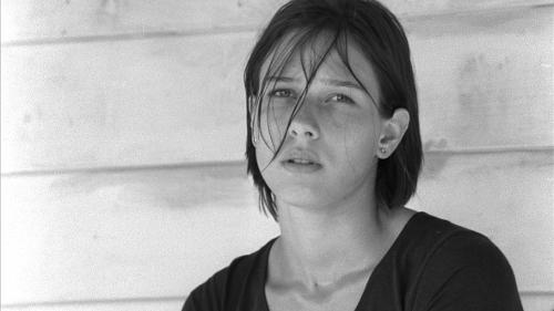 """""""Es ist eine Film Noir – Liebesgeschichte über einen Mann und seine Beziehungen zu drei Frauen."""""""