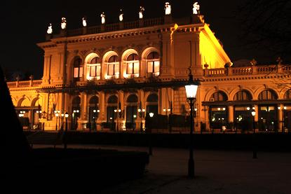 Wohin in Wien? 25.11 –  1.12.2011
