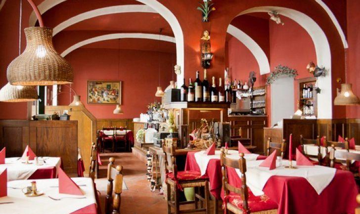 Pizzaria Scarabocchio Foto: Pizzaria Scarabocchio