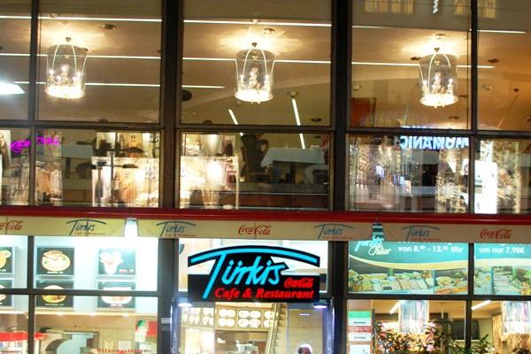Restaurant Türkis