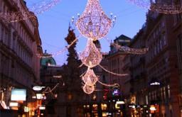 Wohin in Wien? 9.12 –  15.12.2011