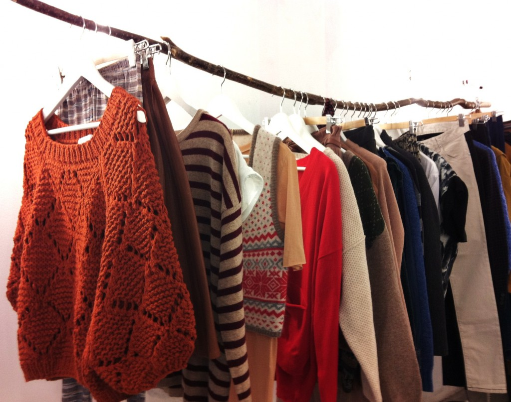 Lifestyle 2011 - Concept Stores, Pop-Up Stores und neue Konzepte