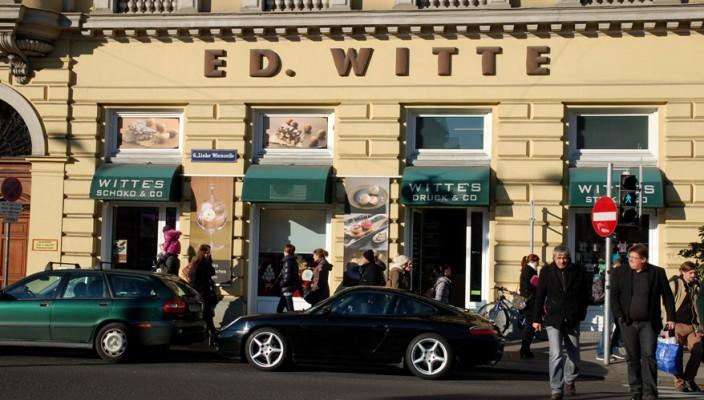 Witte's Schoko & Co