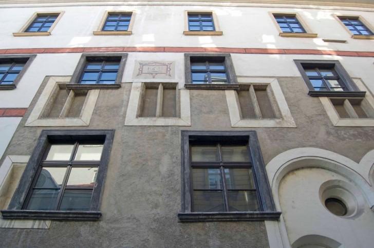 Steyrerhof Griechenviertel