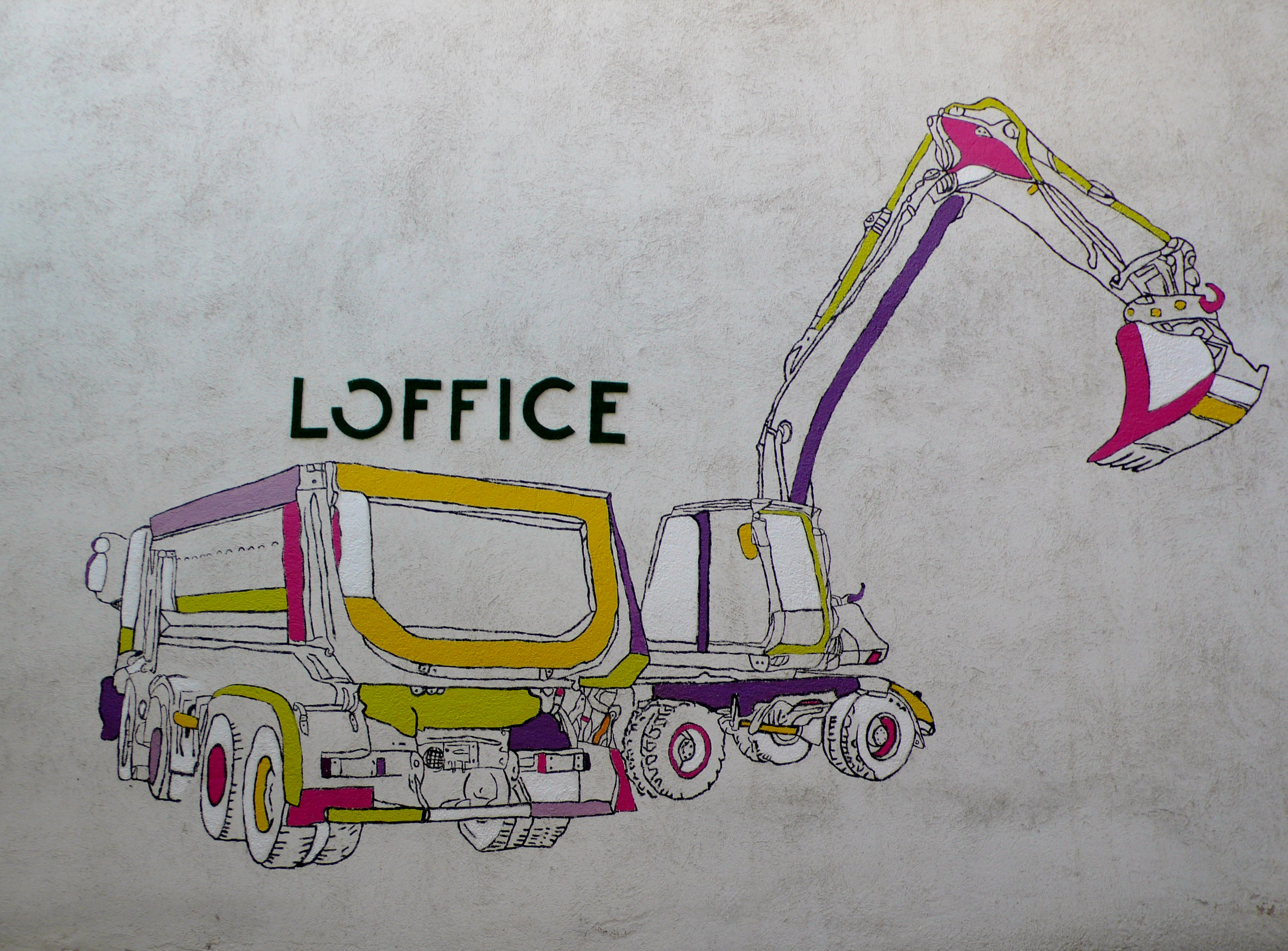 Loffice 1