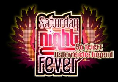 SNF Saturday Night Fever Logo (C) ATV