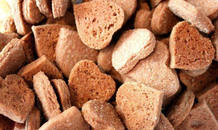 Kekse (c) STADTBEKANNT