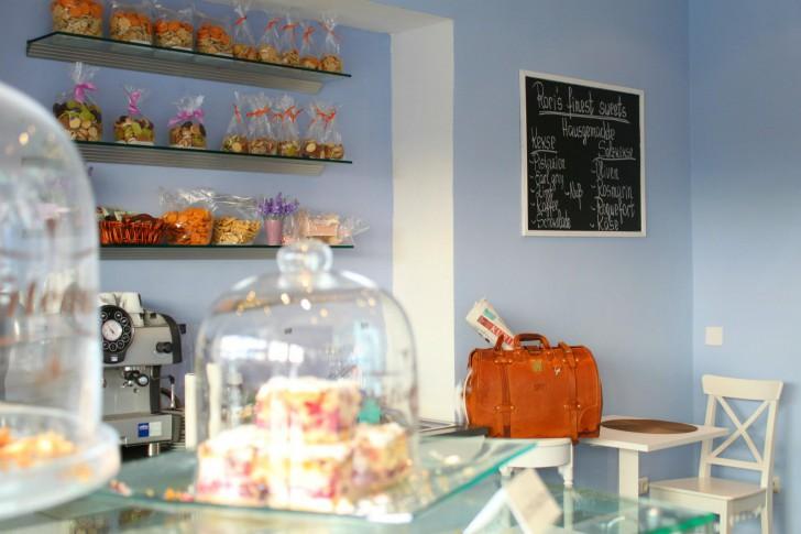 Rori's Finest Sweets Foto: STADTBEKANNT
