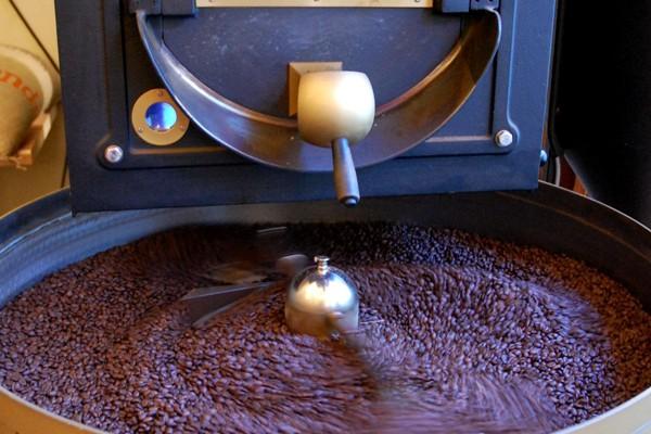 Alt Wien Kaffee Rösterei Foto: STADTBEKANNT