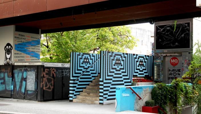 Street Art Passage