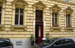 Restaurant Hebenstreit Fassade Außen (c) wienbilder