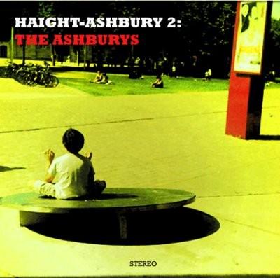 Haight Ashbury.