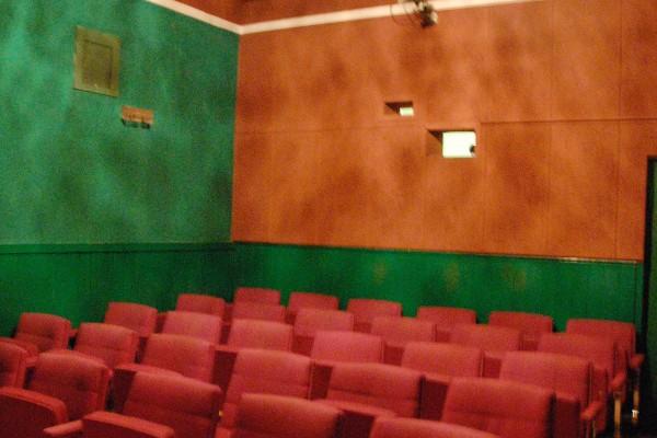 ein Kino wie damals