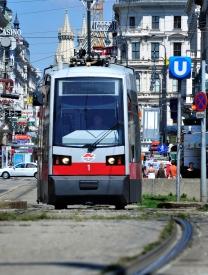 ULF (C) Wiener Linien