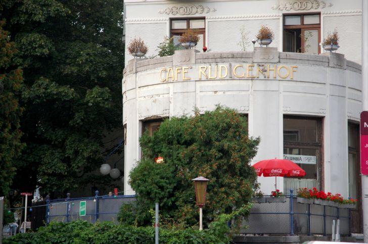Café Rüdigerhof