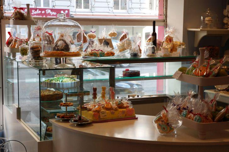 Auslage Rori's Finest Sweets (c) STADTBEKANNT