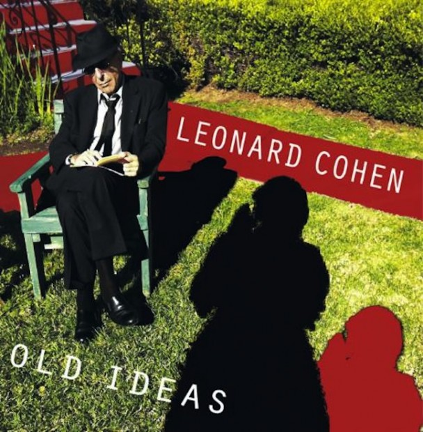 "L. Cohen: ""Old Ideas""."